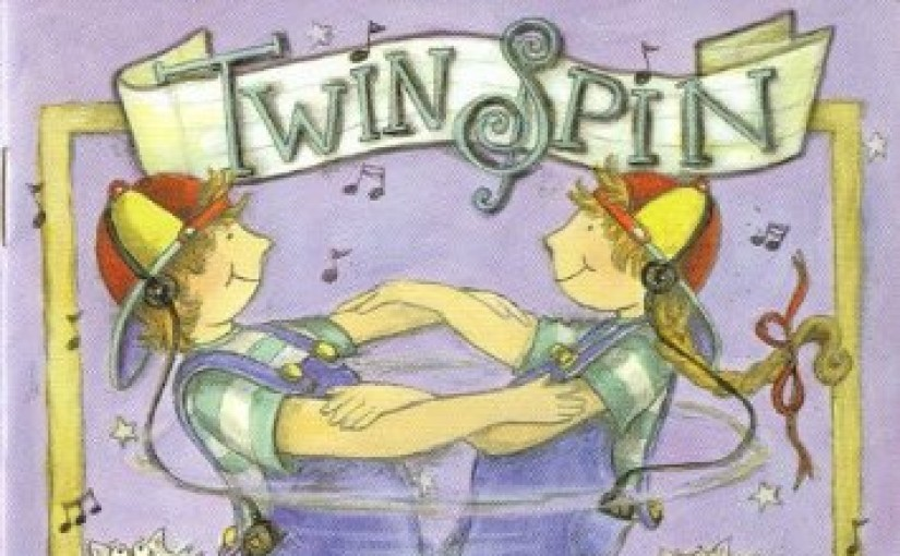 Product Reviews: TwinSpin-Tunes for Twins [CD]