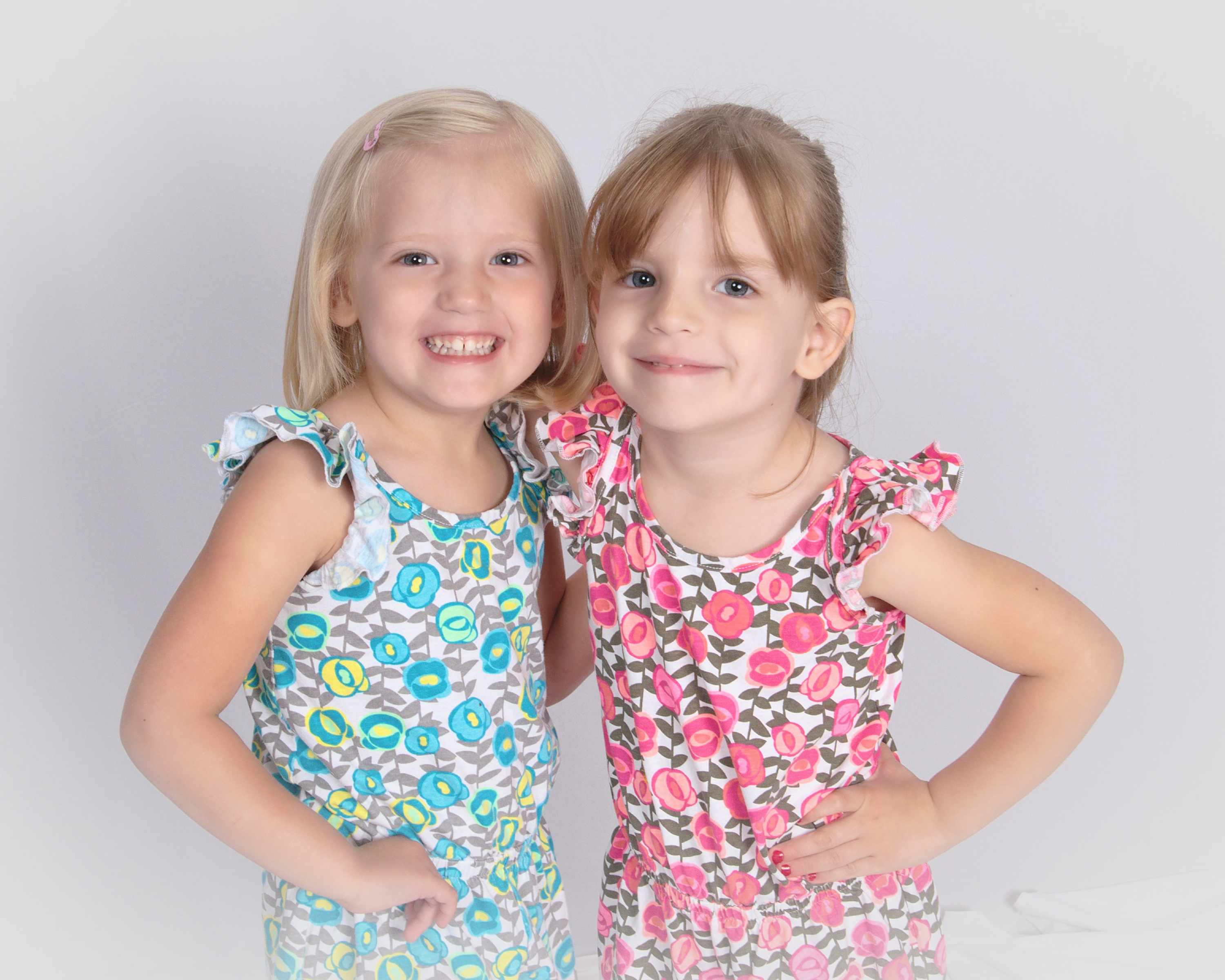 Twin Advantage - Playmates and Best Friends | How Do You ...