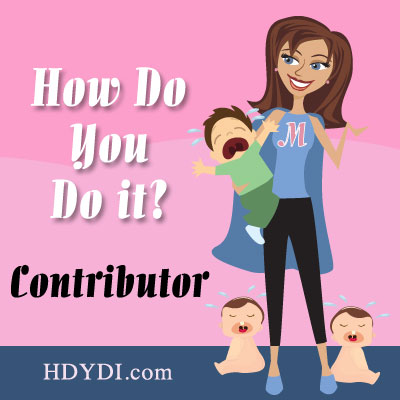 How Do You Do It Contributor