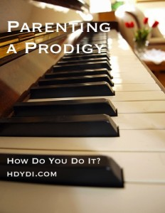 Parenting a Prodigy from hdydi.com
