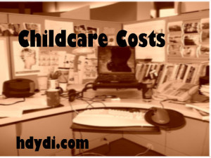 Childcare Costs from hdydi.com