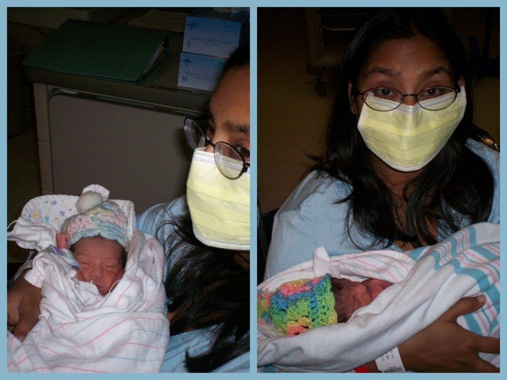 Holding babies in the NICU from hdydi.com