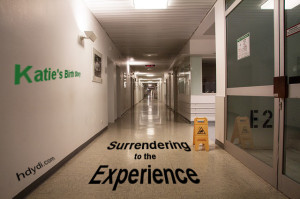 Surrendering to the Experience: Katie's Birth Story