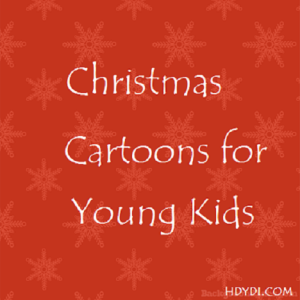 Christmas Cartoons for Kids
