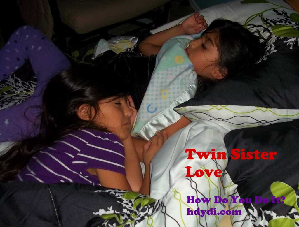 Twin Sister Love from hdydi.com