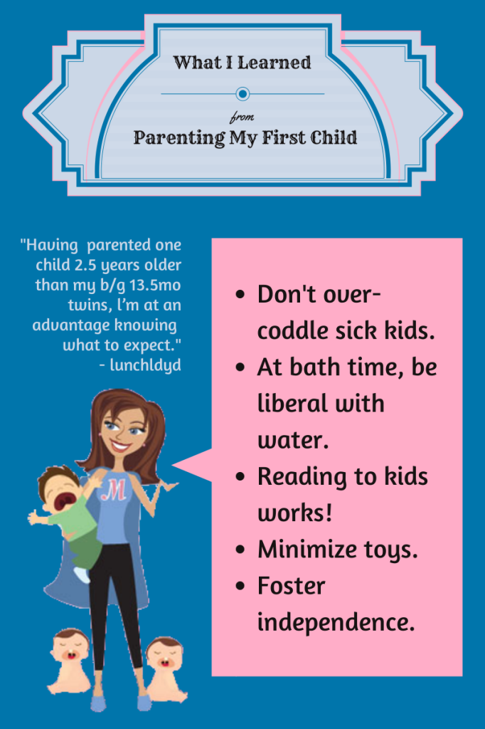 Parenting 1st child(1)