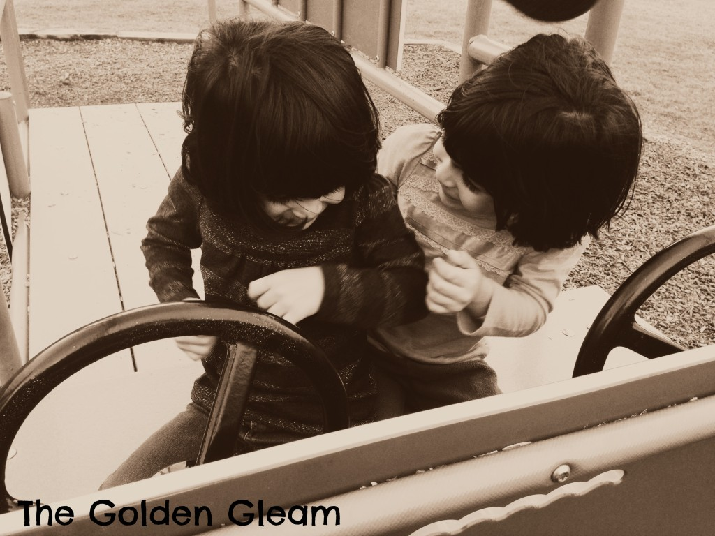 The Golden Gleam - Twins