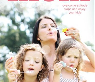 Be the Mom Book Cover