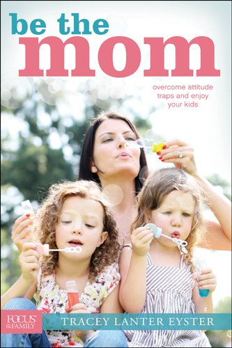 Be the Mom - Amazon Affiliate Link