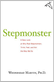 Review of Stepmonster from a mom trying to help her kids with their father's remarriage