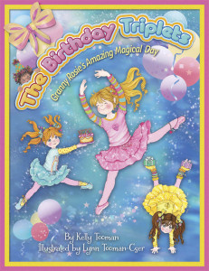 TheBirthdayTriplets Book Coversmall
