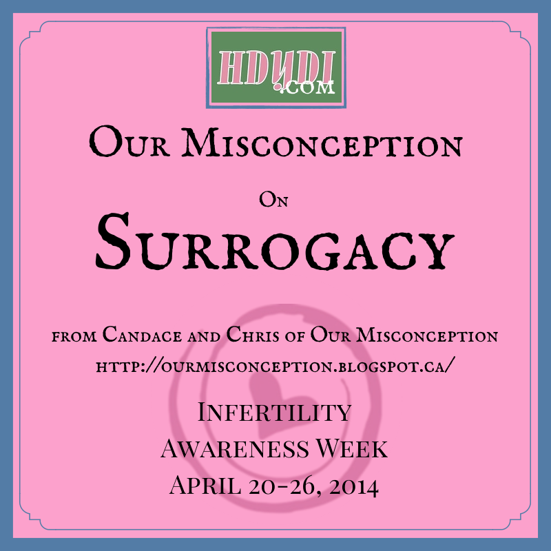 Surrogacy isn't out of reach!