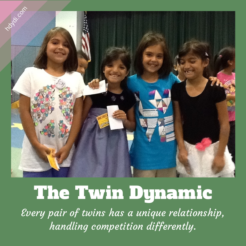 The Twin Dynamic