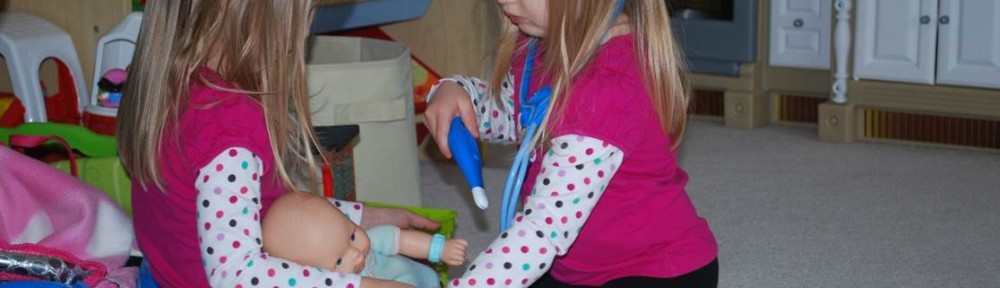 Toddler Thursday: Easing Fears at the Pediatrician