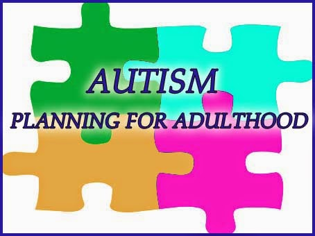 Preparing children with autism for adulthood, taking into account each child's abilities.
