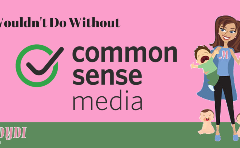 Wouldn't Do Without Wednesday: Common Sense Media