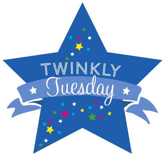 Twinkly Tuesday, the linky hosted by Mummascribbles, The Twinkle Diaries and How Do You Do It?
