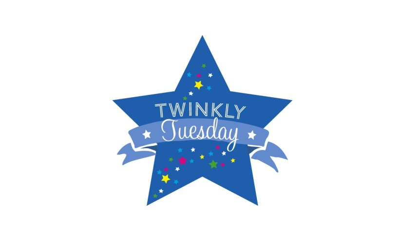 Twinkly Tuesday – May 19, 2015