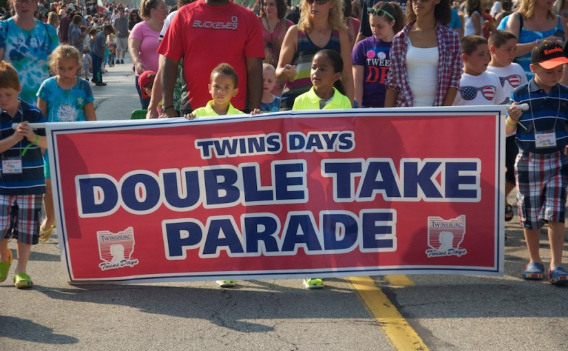 Double your Fun at Twins Days Festival: Your Guide to the World's Largest Gathering of Twins and Multiples