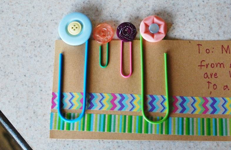 Make-It Monday: DIY Teacher Gifts