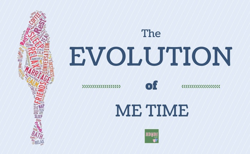Evolution of Me Time