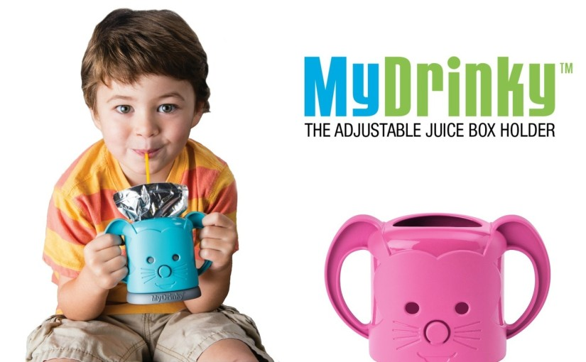 InchBug provides practical and cute solutions to juicebox and labelling dilemmas. Use coupon code HDYDI16.